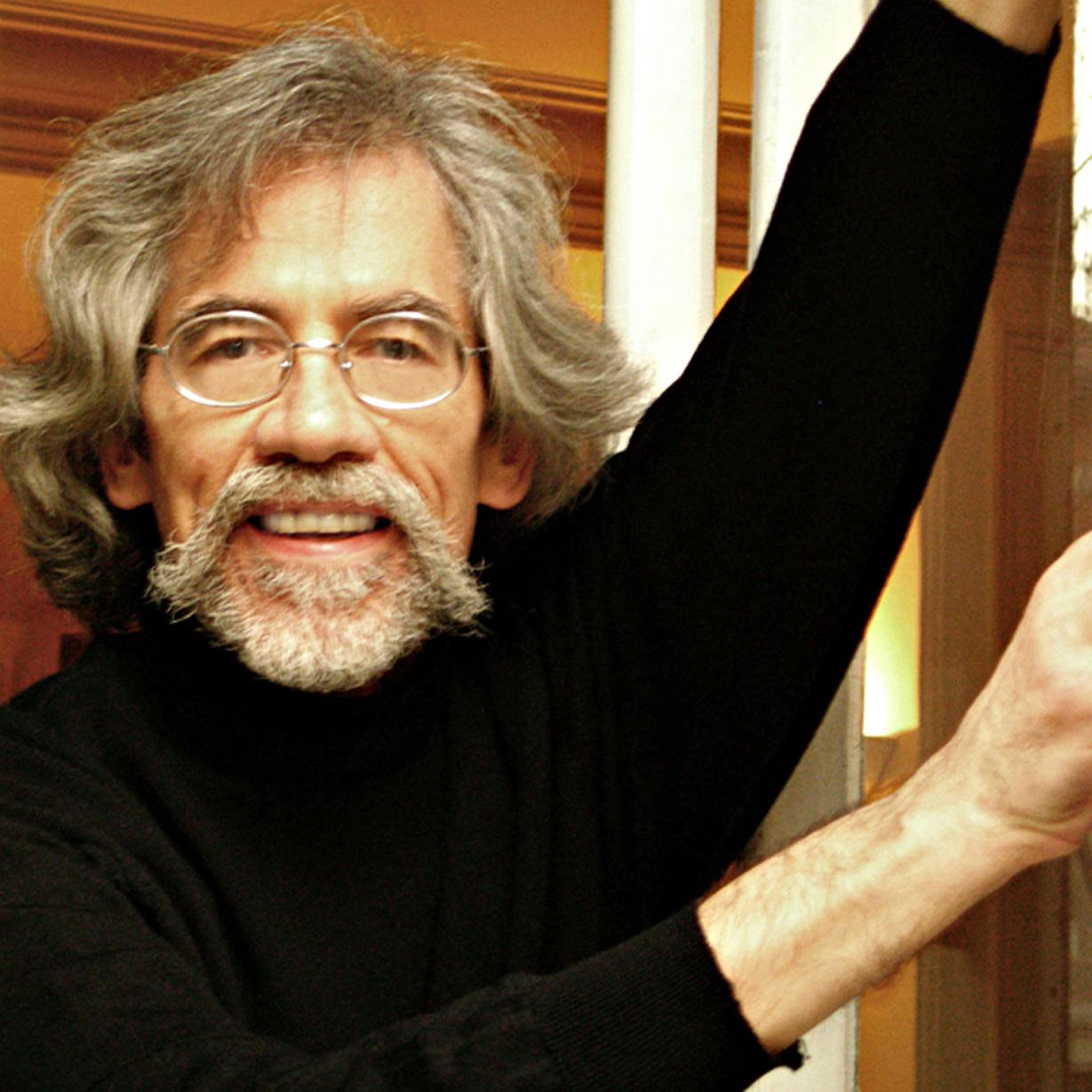 Jean-François Vautrin